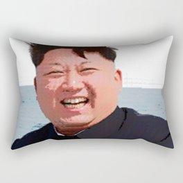 Supreme Leader Rectangular Pillow