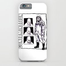 Contamination // I Know How You Feel iPhone 6s Slim Case