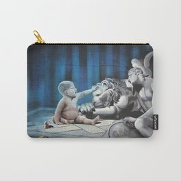 STATUS (VARIAZIONE) Carry-All Pouch