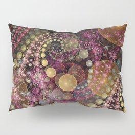 Magical dream, fractal abstract Pillow Sham