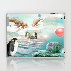 Artctic is our  Laptop & iPad Skin