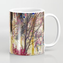 View from the road Coffee Mug