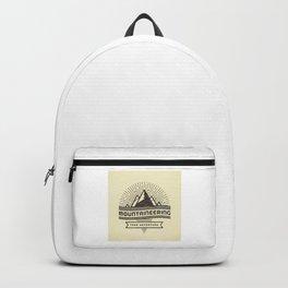 Montaineering - True Adventure Backpack