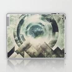 Moon travel Laptop & iPad Skin