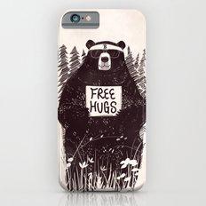 FREE HUGS Slim Case iPhone 6s