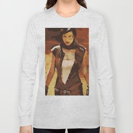 Alice Long Sleeve T-shirt