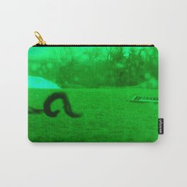 Ronchamp02 Carry-All Pouch