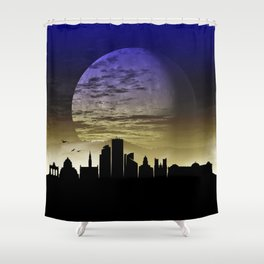 Brussels Shower Curtain