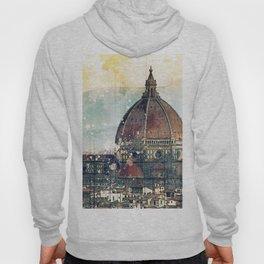 Florence - Cattedrale di Santa Maria del Fiore Hoody