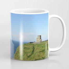 O'Brien Castle Coffee Mug