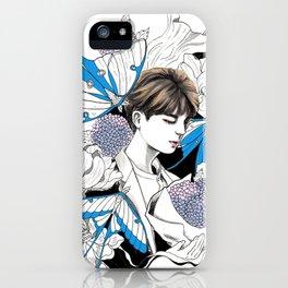 BTS Jin iPhone Case