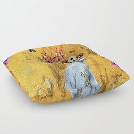 Aurelian  Floor Pillow