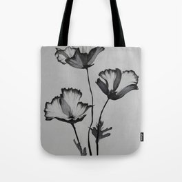 Poppies no. 2 Tote Bag