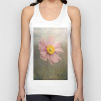cosmos Tank Tops featuring Cosmos by Pauline Fowler ( Polly470 )