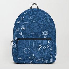 "William Morris ""Blackthorn"" 6. Backpack"