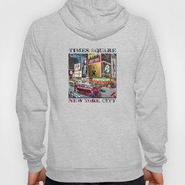 Times Square II Special Edition I Hoody