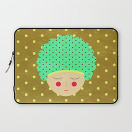 Am dotful Laptop Sleeve