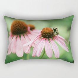 Summer memories Rectangular Pillow