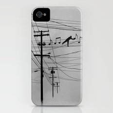 High Notes Slim Case iPhone (4, 4s)