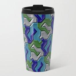 Geometrix 103 Travel Mug