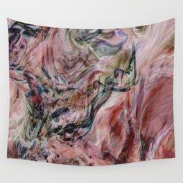Desert Veils Wall Tapestry