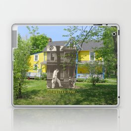 Iberville 1930 Laptop & iPad Skin