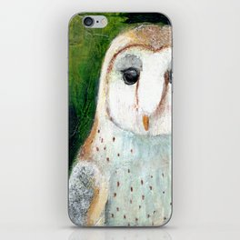 The Visioning iPhone Skin