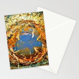 Paradis Perdu Stationery Cards