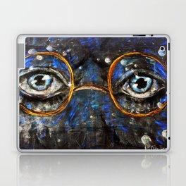 Gatsby Eyes Laptop & iPad Skin