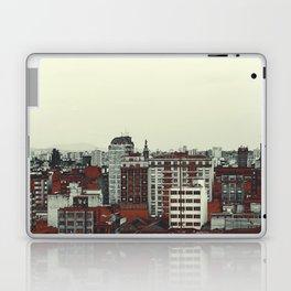 Sao Paulo Skyline I Laptop & iPad Skin