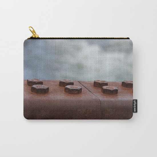 -Bolts- Carry-All Pouch