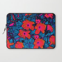 Watercolor Days Laptop Sleeve