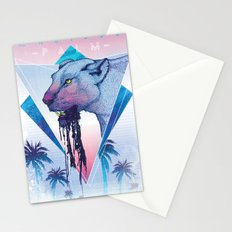 Endless Palm Stationery Cards