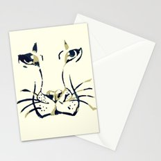 King of Beasts Stationery Cards