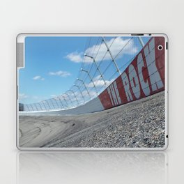Rockingham Speedway (The Rock) Laptop & iPad Skin