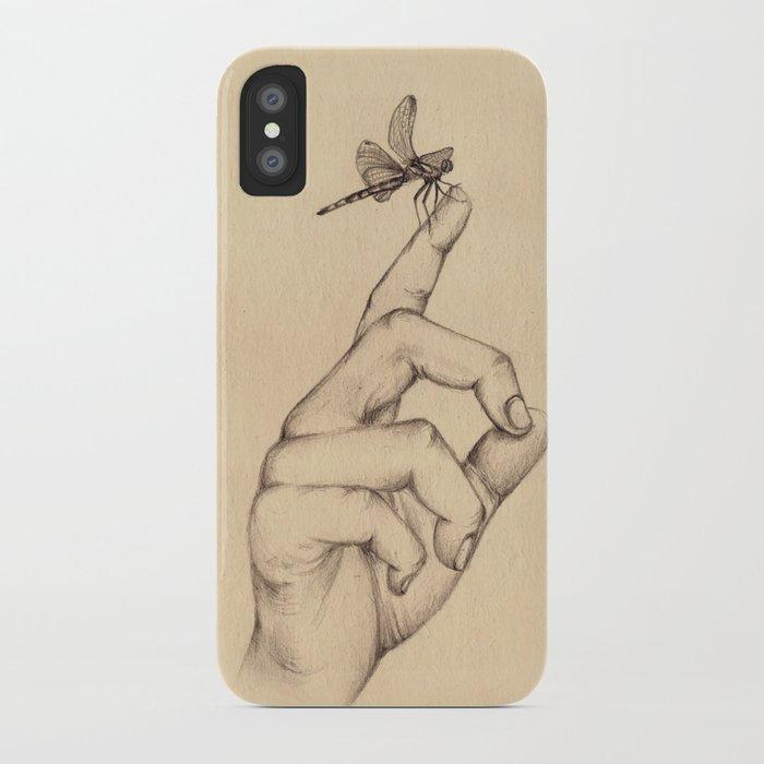 Organic II iPhone Case