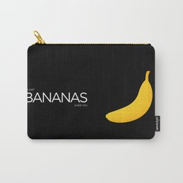 I'm Just Bananas Over You Carry-All Pouch