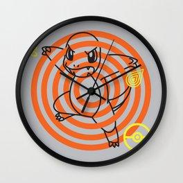 C-004 Wall Clock