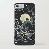 murakami iPhone & iPod Cases featuring wind up bird chronicle - murakami by miles to go