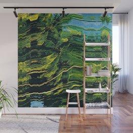 arboreal Wall Mural