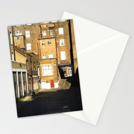 London Mews - Red Door Stationery Cards