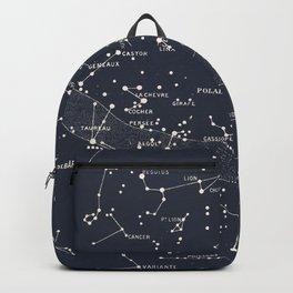 Carte du Ciel I Backpack