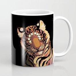 Do Not Give In to Despair (orange burn) Coffee Mug