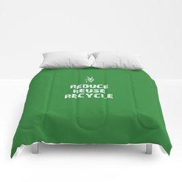 Reduce... Comforters