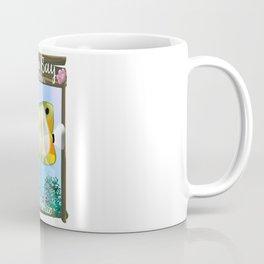 Byron Bay Australia Coffee Mug
