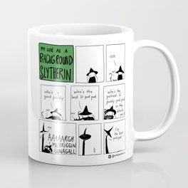 The Best Pud Pud Coffee Mug