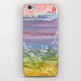 Unity - 8 iPhone Skin