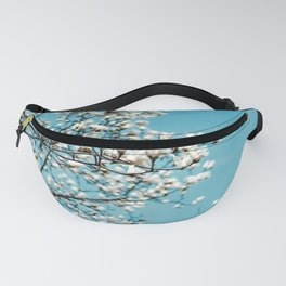 flower photography by Jerry Wang Fanny Pack