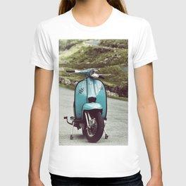 Lambretta Mountain Pass T-shirt