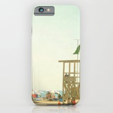 Beach Days iPhone 6s Slim Case